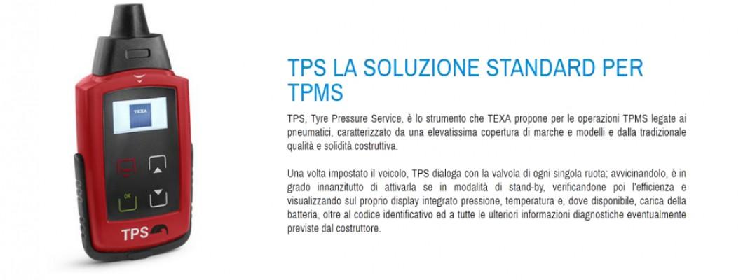 TPMS-Controllo pressione pneumatici obbligatorio per normativa