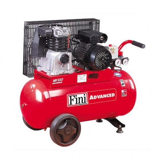 Compressore a cinghia MK ADVANCED 102-90-2M