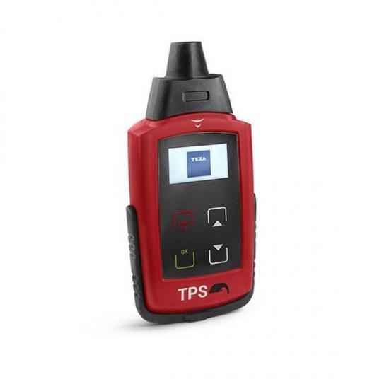 Tester TPS Tester Valvole Pressione Pneumatici